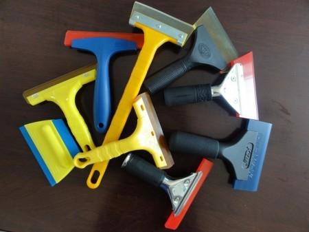 聚氨酯清扫器刮刀