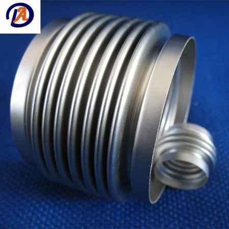 优质联轴器波纹管