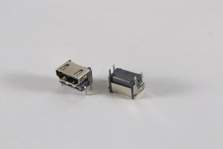 HDMI19F加高型DIP