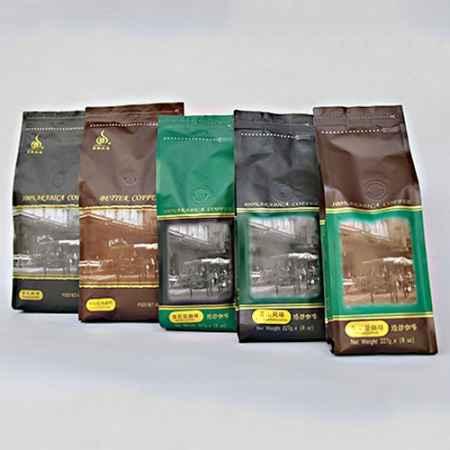 上海咖啡豆批发