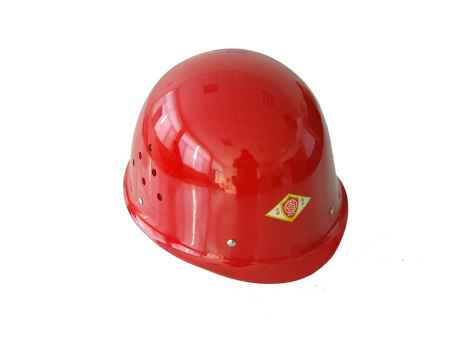 玻璃钢盔式安全帽