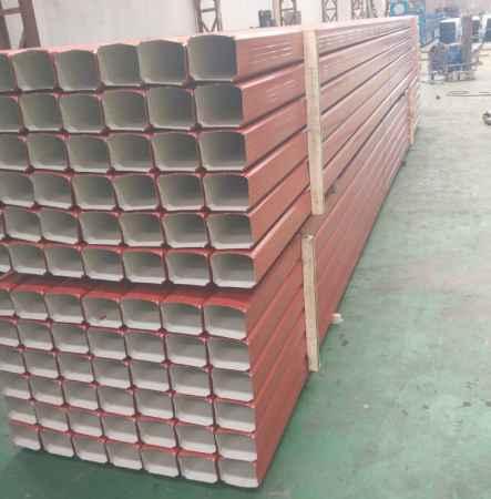 彩板落水管供应商
