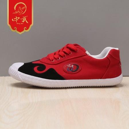 中武武术鞋子