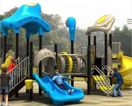 儿童游乐设施厂家