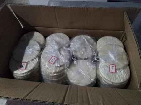 烤鸭荷叶饼生产厂家