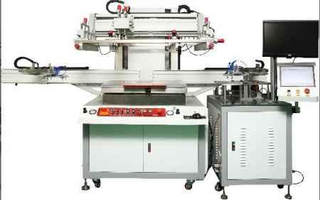 全自动丝网印刷机|全自动丝网印刷机厂商