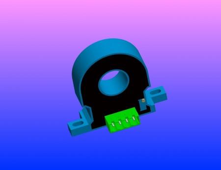 磁调制传感器