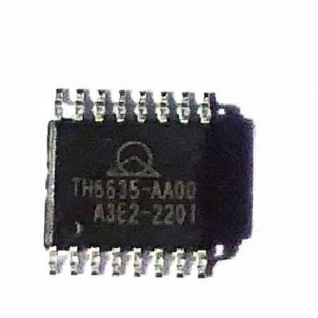 3-5节锂电池保护芯片