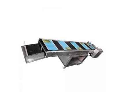 桌面式分页机