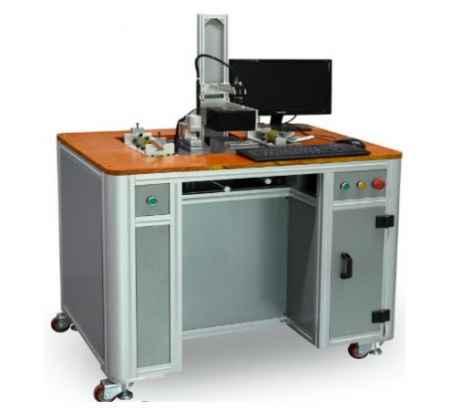 印刷品质检测机