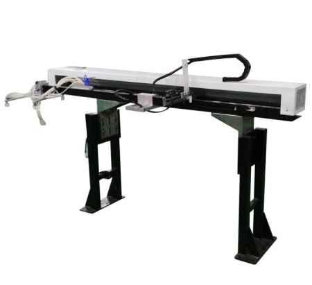 印刷机下料机械手