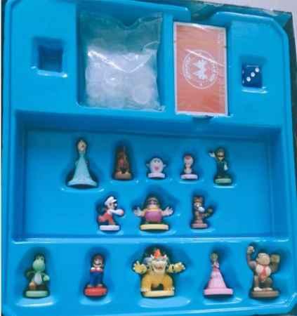 玩具包装盒厂家