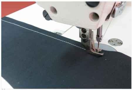 布艺仿皮拼缝专用机