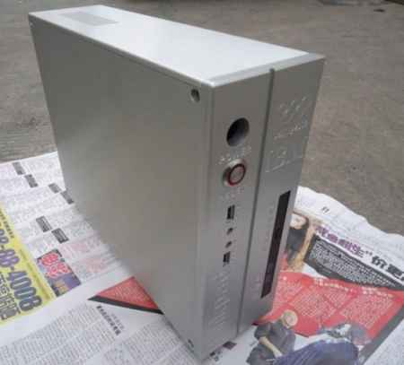 广东电脑全铝机箱外壳|电脑全铝机箱外壳价格