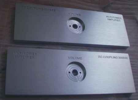 广东HIFI铝机箱面板散热器|HIFI铝机箱面板散热器厂家