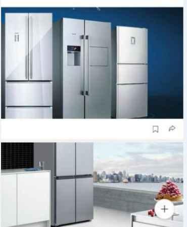 柳州西门子冰箱售后维修