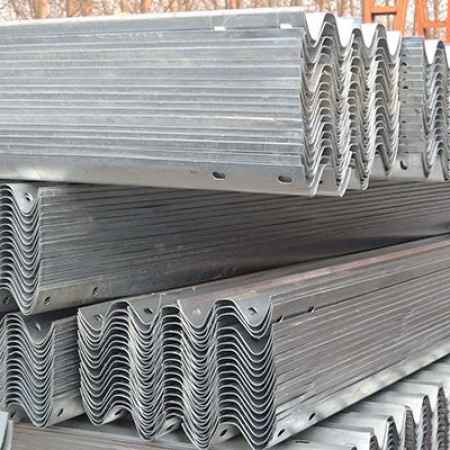 护栏板生产供应