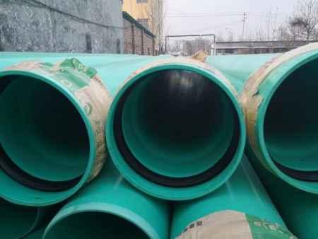 山东PVCUH排水管生产厂家