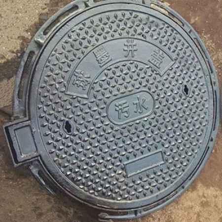 宿州铸铁井盖生产厂家
