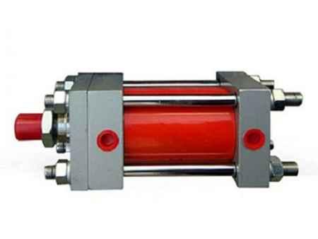 MOB轻型拉杆液压油缸