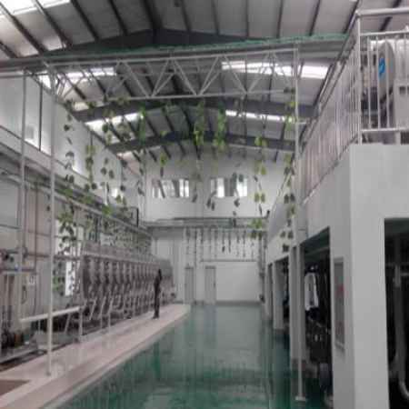河南淀粉加工设备供应商