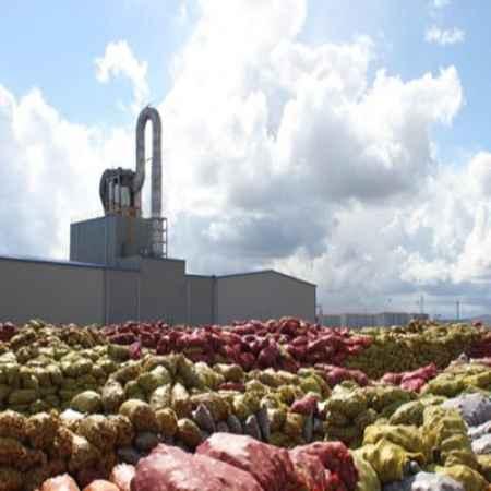 红薯淀粉加工设备供应商