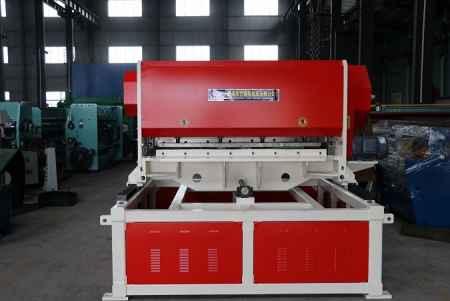 高速剪板机供应商