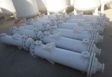 石墨冷凝器生产供应商