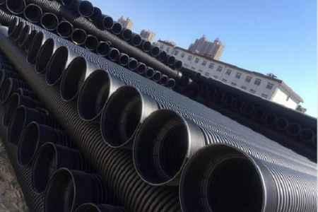 唐山HDPE波纹管生产供应商