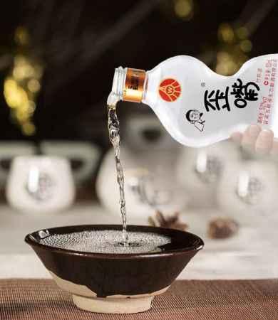 重庆52度歪嘴酒批发价格