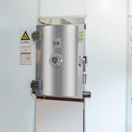 磁控溅射镀膜机