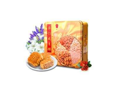 广东五仁月饼批发
