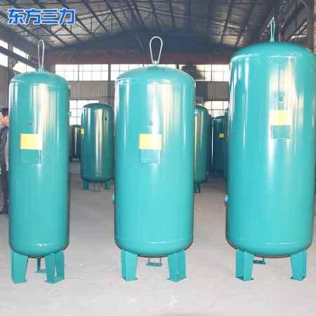 新疆储气罐厂家