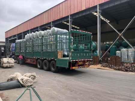 东方三力压力容器生产