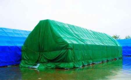 PVC篷布厂家直销