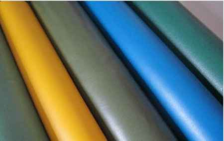 彩色防水油布