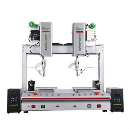 格润自动焊锡机
