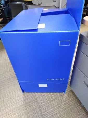 中空板包装箱销售