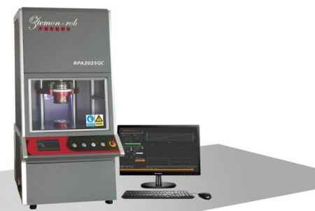 橡胶加工分析仪RPA2025