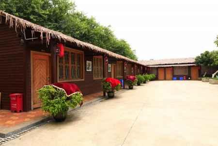 柳州农庄农家小院