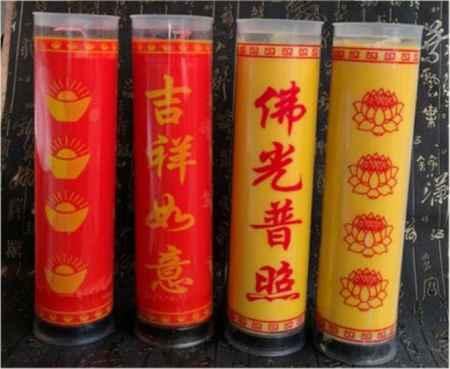 浙江酥油灯生产厂家