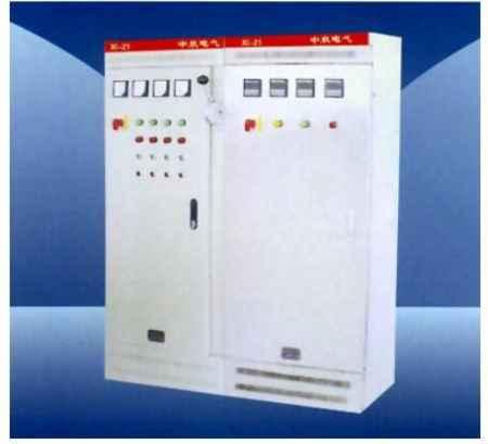 XL-21动力配电柜报价