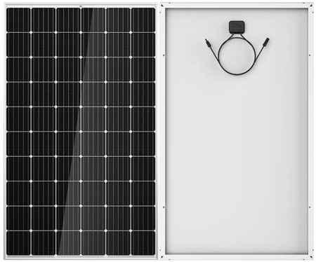 太阳能光伏组件报价