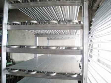 水产品速冻冷库工程设计