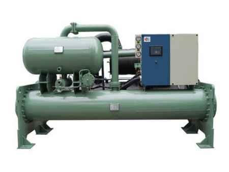 湖北水冷机组生产商