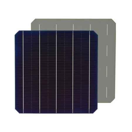 甘肃多晶太阳能电池片报价