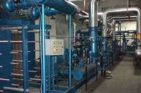 上海小型锅炉维修