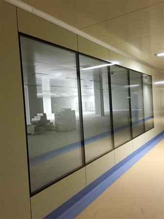中空双层窗制造商