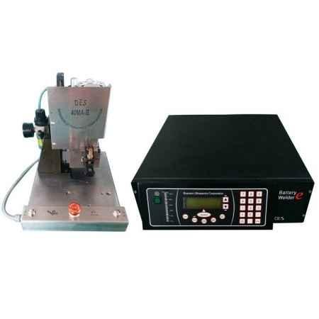山东超声波电池焊接机价格