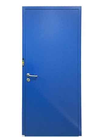 平框式钢质洁净门